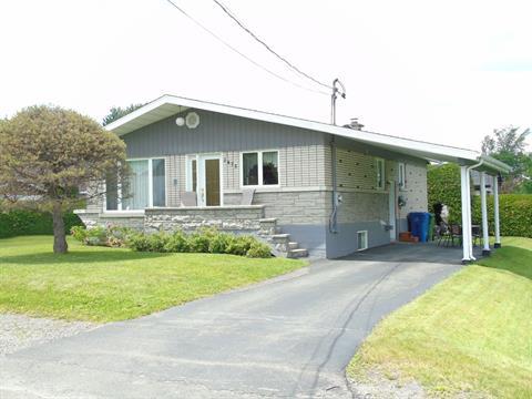 House for sale in Saint-Prosper, Chaudière-Appalaches, 2475, 25e Rue, 24422627 - Centris.ca