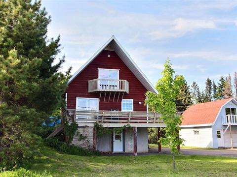 House for sale in Maria, Gaspésie/Îles-de-la-Madeleine, 899, boulevard  Perron, 24187329 - Centris.ca
