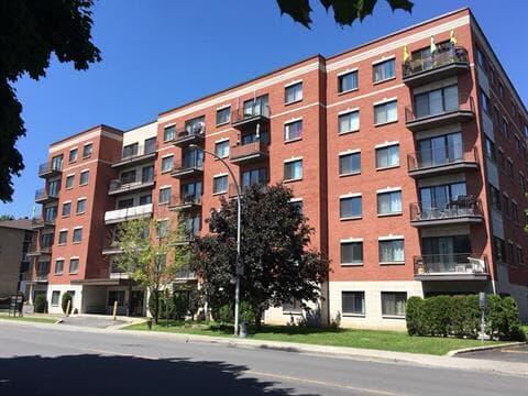 Condo for sale in Greenfield Park (Longueuil), Montérégie, 1530, Avenue  Victoria, apt. 108, 17430047 - Centris.ca