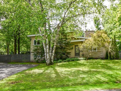 House for sale in Rosemère, Laurentides, 220, Rue  Elizabeth, 14641645 - Centris.ca