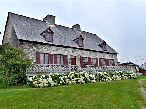 House for sale in Neuville, Capitale-Nationale, 250, Route  138, 14718117 - Centris.ca