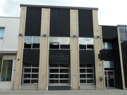 Commercial building for sale in Joliette, Lanaudière, 521, Rue  Notre-Dame, 11682611 - Centris.ca