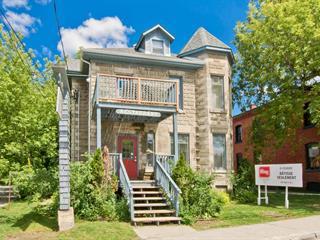 Bâtisse commerciale à vendre à Sherbrooke (Lennoxville), Estrie, 170 - 172, Rue  Queen, 12380549 - Centris.ca
