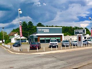 Bâtisse commerciale à vendre à Sorel-Tracy, Montérégie, 469, boulevard  Fiset, 23827330 - Centris.ca