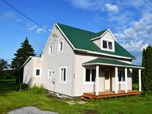 House for sale in Saint-Ubalde, Capitale-Nationale, 999, Rang  Saint-Achille, 24469750 - Centris.ca