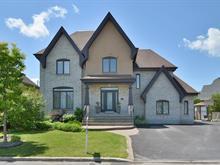 Maison à vendre à Saint-Eustache, Laurentides, 634, Rue des Hibiscus, 27387297 - Centris