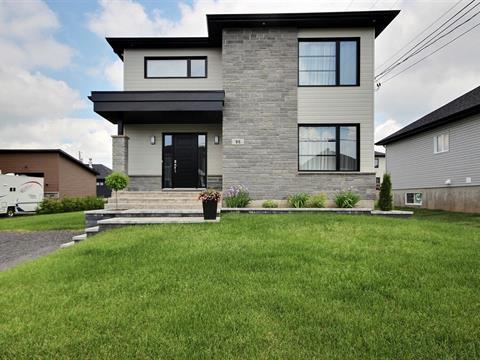 Maison à vendre à Saint-Apollinaire, Chaudière-Appalaches, 95, Rue des Turquoises, 19016097 - Centris.ca