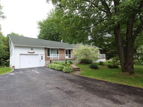 Maison à vendre à Saint-Félix-de-Valois, Lanaudière, 5106, Rang  Saint-Martin, 20226365 - Centris.ca