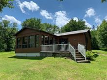 House for sale in Grand-Remous, Outaouais, 304, Chemin de la Baie-au-Sable, 13682360 - Centris.ca