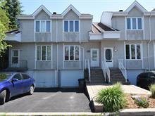 Maison de ville à vendre à Auteuil (Laval), Laval, 8414, Rue  Bonamour, 14880879 - Centris