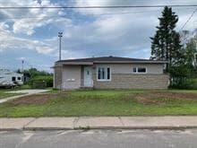 Duplex à vendre à La Tuque, Mauricie, 33 - 33A, Rue  Laflèche, 13226866 - Centris.ca