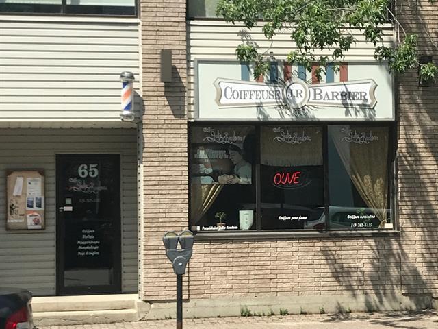 Local commercial à louer à Rouyn-Noranda, Abitibi-Témiscamingue, 65, Rue  Perreault Est, 14026663 - Centris.ca