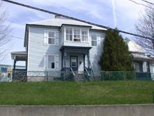 Triplex for sale in Coaticook, Estrie, 221 - 227, Rue  Saint-Paul Est, 13593190 - Centris.ca