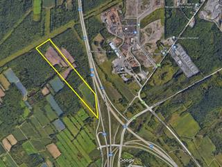 Land for sale in Laval (Duvernay), Laval, Autoroute  A-25, 16069783 - Centris.ca