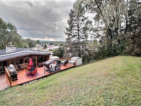 Duplex à vendre à Chicoutimi (Saguenay), Saguenay/Lac-Saint-Jean, 180 - 182, Rue  Monseigneur-Laval, 10635525 - Centris