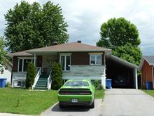 Maison à vendre à Joliette, Lanaudière, 484 - 484A, Rue  Leprohon, 16087866 - Centris.ca