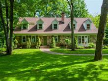 Maison à vendre à Hudson, Montérégie, 540, Rue  Bridle Path, 22772035 - Centris.ca