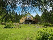House for sale in Saint-Mathieu-de-Rioux, Bas-Saint-Laurent, 102, Rang  Petit-4e, 17562512 - Centris.ca