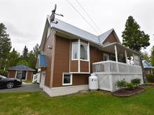 Cottage for sale in Saint-Hubert-de-Rivière-du-Loup, Bas-Saint-Laurent, 207, Chemin des Saumons, 22822046 - Centris.ca