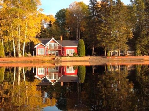 House for sale in Saint-Hubert-de-Rivière-du-Loup, Bas-Saint-Laurent, 115, Lac  Saint-François, 22072996 - Centris.ca