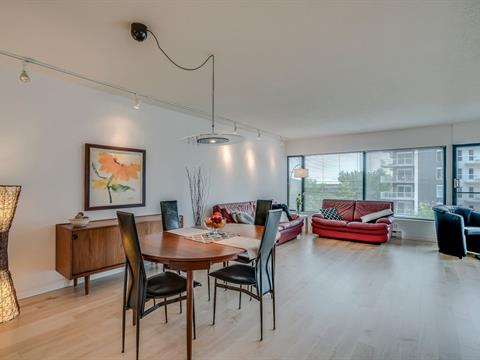 Condo for sale in Sainte-Foy/Sillery/Cap-Rouge (Québec), Capitale-Nationale, 999, Rue  Beauregard, apt. 302, 19580479 - Centris.ca