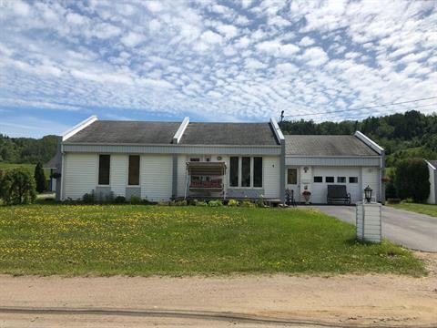 House for sale in L'Anse-Saint-Jean, Saguenay/Lac-Saint-Jean, 120, Rue  Saint-Jean-Baptiste, 16815021 - Centris.ca