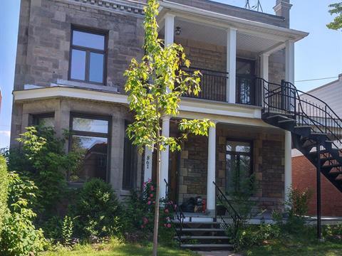 Duplex for sale in Saint-Laurent (Montréal), Montréal (Island), 861 - 863, Rue  Saint-Germain, 27622305 - Centris