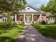 House for sale in Hudson, Montérégie, 53, Rue  Quarry Point, 27154109 - Centris.ca