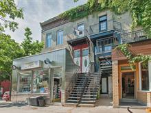 Triplex à vendre à Ville-Marie (Montréal), Montréal (Île), 2200Z - 2204Z, Avenue  De Lorimier, 13912587 - Centris.ca