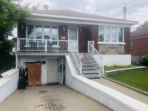 House for sale in Villeray/Saint-Michel/Parc-Extension (Montréal), Montréal (Island), 9211, 14e Avenue, 20323293 - Centris.ca
