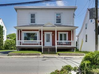 House for sale in Bécancour, Centre-du-Québec, 1525, Avenue des Hirondelles, 27330470 - Centris.ca