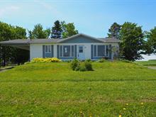 Maison à vendre à Saint-Michel-de-Bellechasse, Chaudière-Appalaches, 28, Route  281, 21096396 - Centris.ca