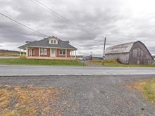 Maison à vendre à Saint-Philibert, Chaudière-Appalaches, 355, Rang  Langevin, 24115524 - Centris.ca