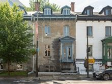 Quadruplex à vendre à Ville-Marie (Montréal), Montréal (Île), 311, Rue  Ontario Est, 11694040 - Centris.ca
