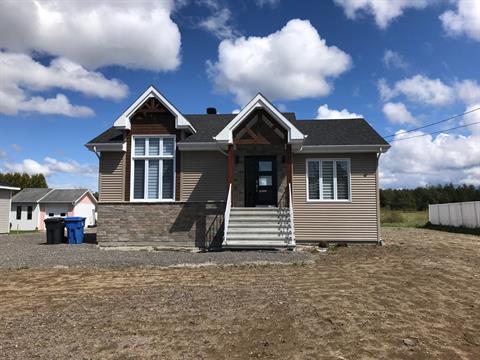 Maison à vendre à Labrecque, Saguenay/Lac-Saint-Jean, 1315, Rue  Gilbert, 24008763 - Centris