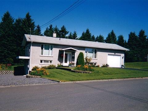 House for sale in Lac-Etchemin, Chaudière-Appalaches, 302, Rue  Jacques, 27549531 - Centris.ca