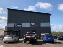 Commercial building for sale in Alma, Saguenay/Lac-Saint-Jean, 372, Route du Lac Est, 21613397 - Centris.ca