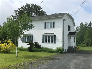 Immeuble à revenus à vendre à Sainte-Justine, Chaudière-Appalaches, 212, Route de la Station, 15199321 - Centris.ca