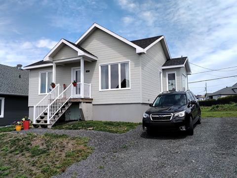 House for sale in Rimouski, Bas-Saint-Laurent, 137, Rue des Flandres, 18544045 - Centris.ca