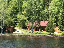 Cottage for sale in Trois-Rives, Mauricie, 984, Chemin du Lac-Mékinac, 21705414 - Centris.ca
