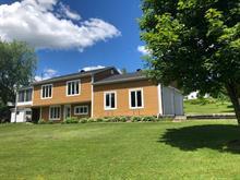 House for sale in Tingwick, Centre-du-Québec, 195, Rue du Bord-de-l'Eau, 19149370 - Centris.ca