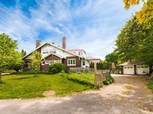 House for sale in Montréal-Ouest, Montréal (Island), 74, Avenue  Easton, 24240750 - Centris.ca