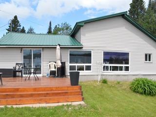 Maison à vendre à Kipawa, Abitibi-Témiscamingue, 874, Chemin de la Baie-de-Kipawa, 14874975 - Centris.ca