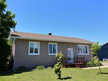 Maison à vendre à Carleton-sur-Mer, Gaspésie/Îles-de-la-Madeleine, 75, Rue de Tracadièche Ouest, 25346031 - Centris.ca