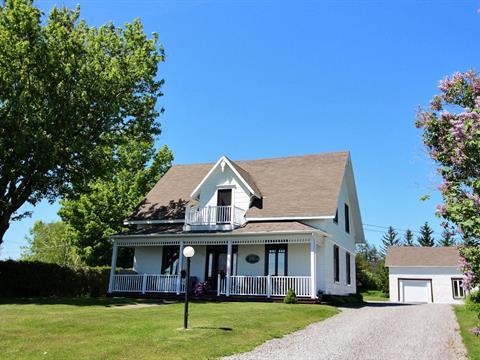 Maison à vendre à Carleton-sur-Mer, Gaspésie/Îles-de-la-Madeleine, 270, Route  132 Ouest, 25729394 - Centris.ca