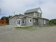 Maison à vendre à Cap-Chat, Gaspésie/Îles-de-la-Madeleine, 1, Route de l'Éolienne, 19415367 - Centris.ca