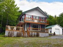 Cottage for sale in Saint-Ubalde, Capitale-Nationale, 2462, Chemin du Lac-Blanc, 18947554 - Centris.ca