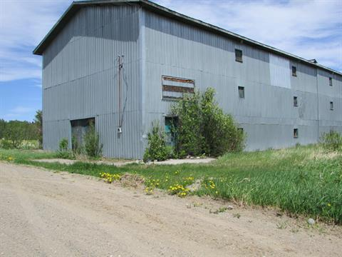 Farm for sale in Saint-Charles-de-Bourget, Saguenay/Lac-Saint-Jean, 369, Route  Racine, 20794528 - Centris.ca