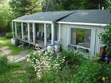 Chalet à vendre à Saint-André-Avellin, Outaouais, 640, Rang  Sainte-Julie Est, 14522237 - Centris.ca