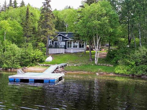 House for sale in Saint-Michel-des-Saints, Lanaudière, 410, Chemin  Ferland, 11947485 - Centris